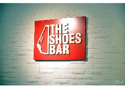 THE SHOES BAR