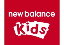 New Balance Kids