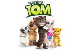 汤姆猫亲子乐园
