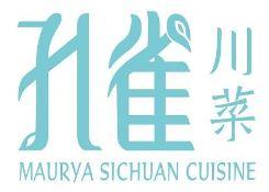孔雀川菜MAURYA