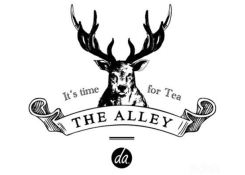 鹿角巷(The Alley)