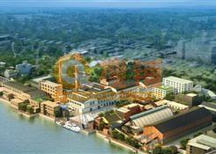 唐人文化码头创意园