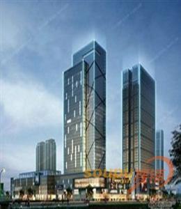 成辉国际光机电贸展城