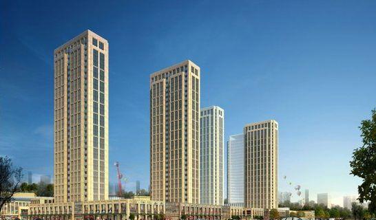 项目商铺列表  区域:浙江-杭州市-江干区 面积:1~130000㎡ 均价:待定
