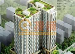 东塘核心商圈综合体