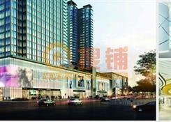 西宁国际购物中心