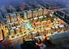 新津图腾国际商业中心