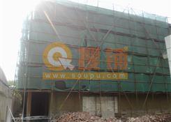 彭浦新村商业楼
