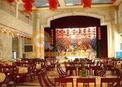金德国际温泉大酒店
