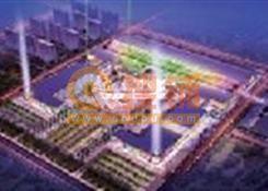 中国穆斯林国际商贸城