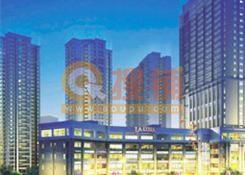 东湖国际商业中心