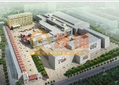 新疆边疆亚泰国际城