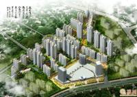 抚州凤凰城商业综合体