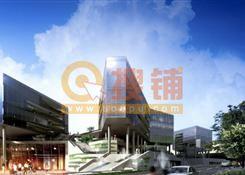 中国西部动漫城(万盛动漫产业园)