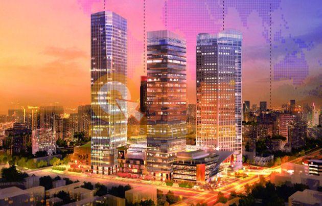 类型:购物中心  商业面积:50000㎡ 城市:山西-朔州-怀仁县 最后更新