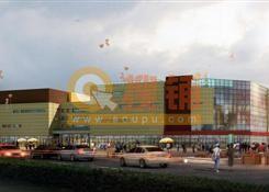 敕勒川家居建材购物中心