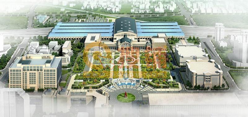 武汉欧亚达国际广场图片