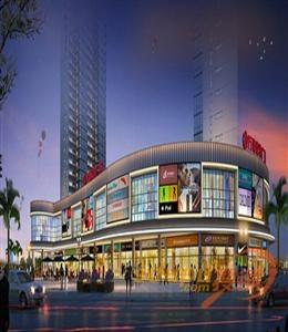 澳玛商业广场