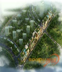 昆明建工新城