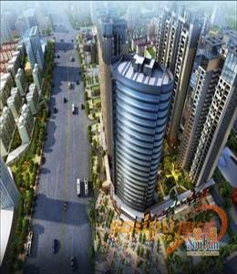 深圳市海达和成购物广场