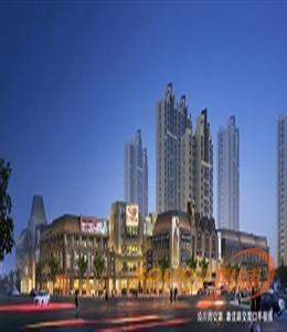 兴宸和富广场