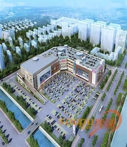 北京永旺梦乐城