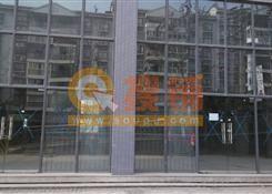 重庆西政商业街