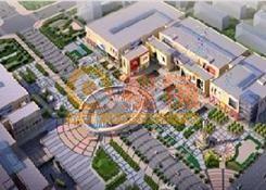 万景微生活文化广场