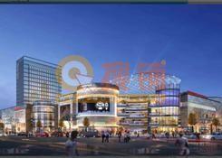 德州新东方商业广场