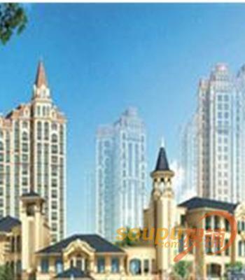 新城温泉酒店