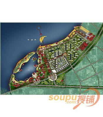 莱州阳光海湾新城