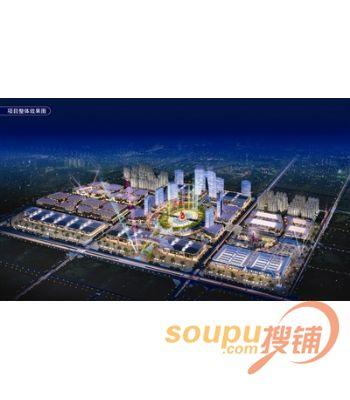 中国广西东盟商贸城