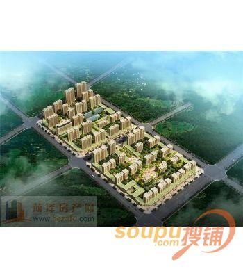 东明县万城国际