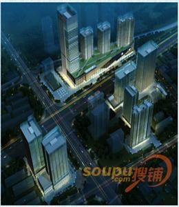 太原公元时代城