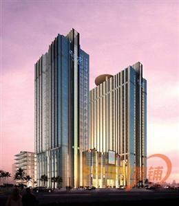 明昇铂尔曼酒店