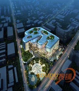 五江国际商业广场