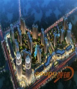 娄底五江国际商业中心