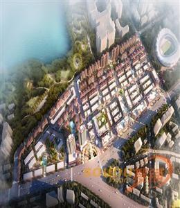 竹海·温州商城