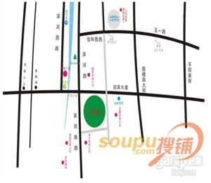 临汾新百汇商业广场
