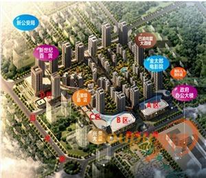 重庆东邦城市广场