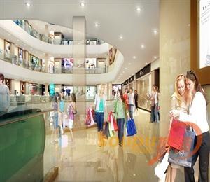 纳雍县宝丽亚购物中心