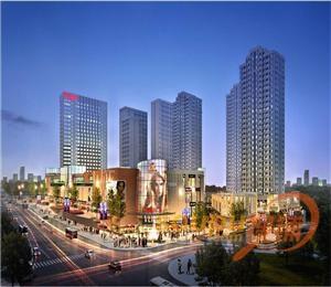 重庆宝龙城市广场