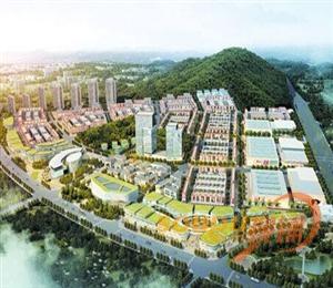 大庆昌升国际商贸城