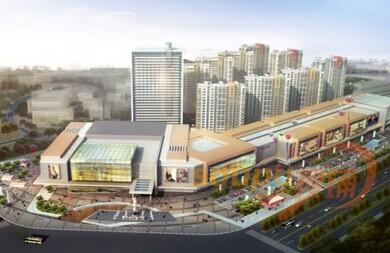 类型:商业街  商业面积:50000㎡ 城市:辽宁-葫芦岛-龙港区 最后更新