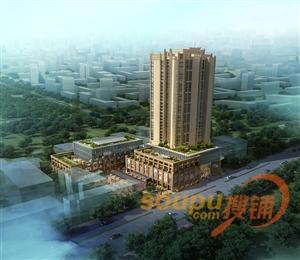 鄂州南浦国际广场