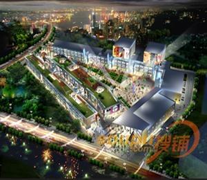 上邦百汇城