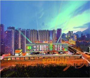 北京乐家购物中心 LOCA MALL