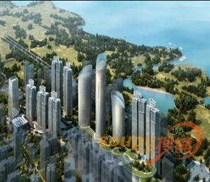安中·万绿城