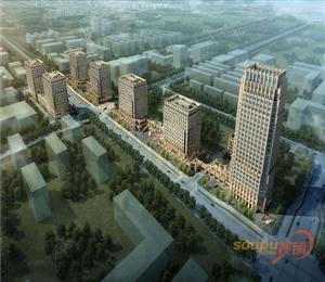 北京诺德中心三期