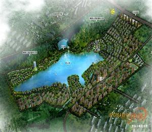 联华泉山湖